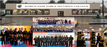 World Task Force Security College